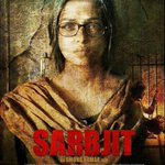 Here's the first look poster of #Sarbjit. https://t.co/Dmicaq2mvj