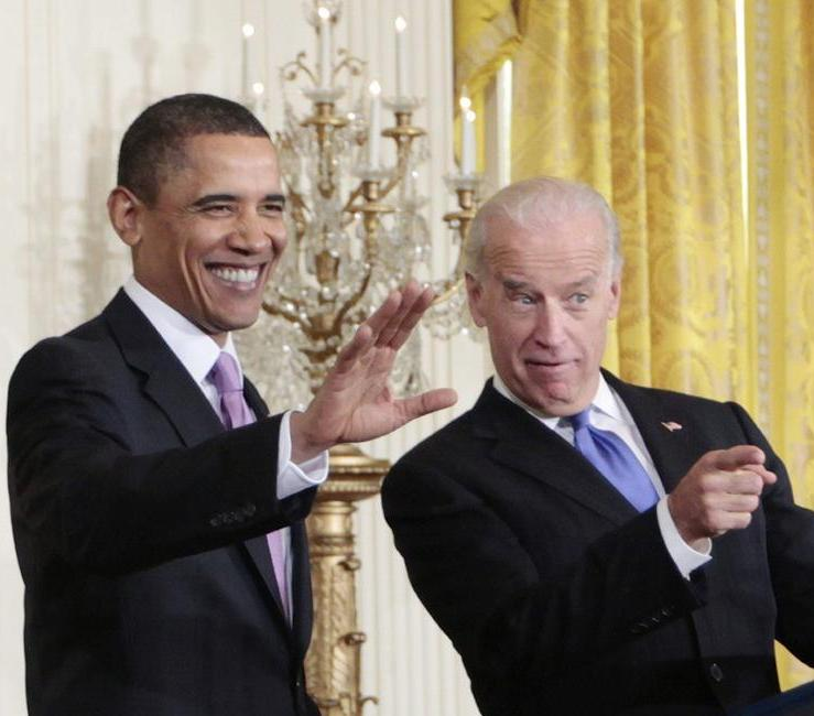 Joe Biden coming through asking who made the potato salad #WhitePeopleInvitedToTheCookout https://t.co/Ghfrc8mAay