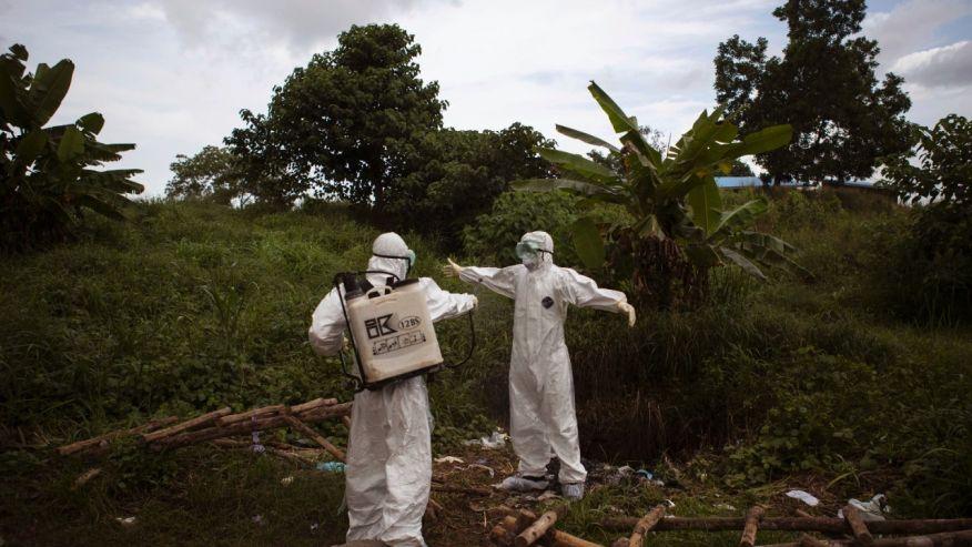 American company bungled Ebola response, investigation finds