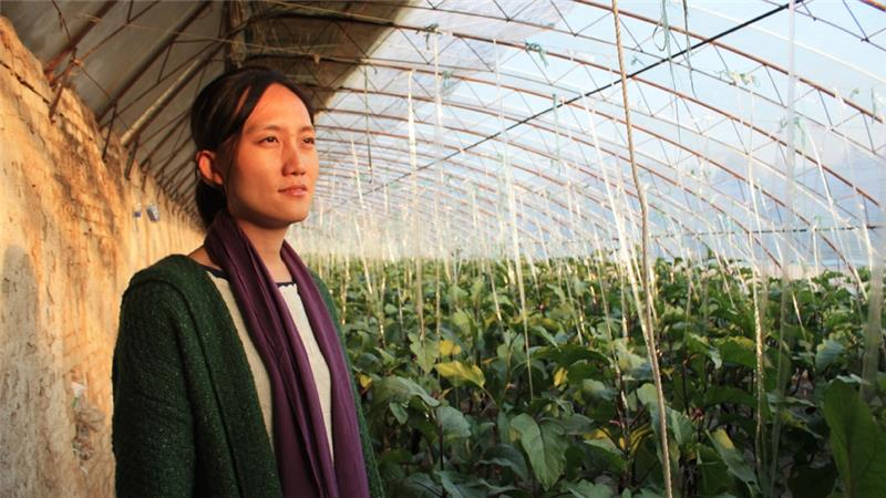 Meet the woman leading China's new organic farming army https://t.co/tOn4nMUiht #InternationalWomensDay https://t.co/Y8VWigYNZw