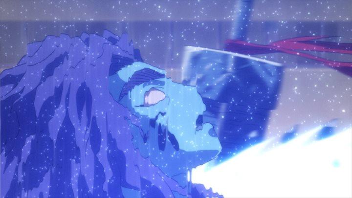 TVアニメ版『うしおととら』 #うしおととら第弐拾伍話 H・A・M・M・R~ハマー機関~第弐拾六話 TATARI BRE