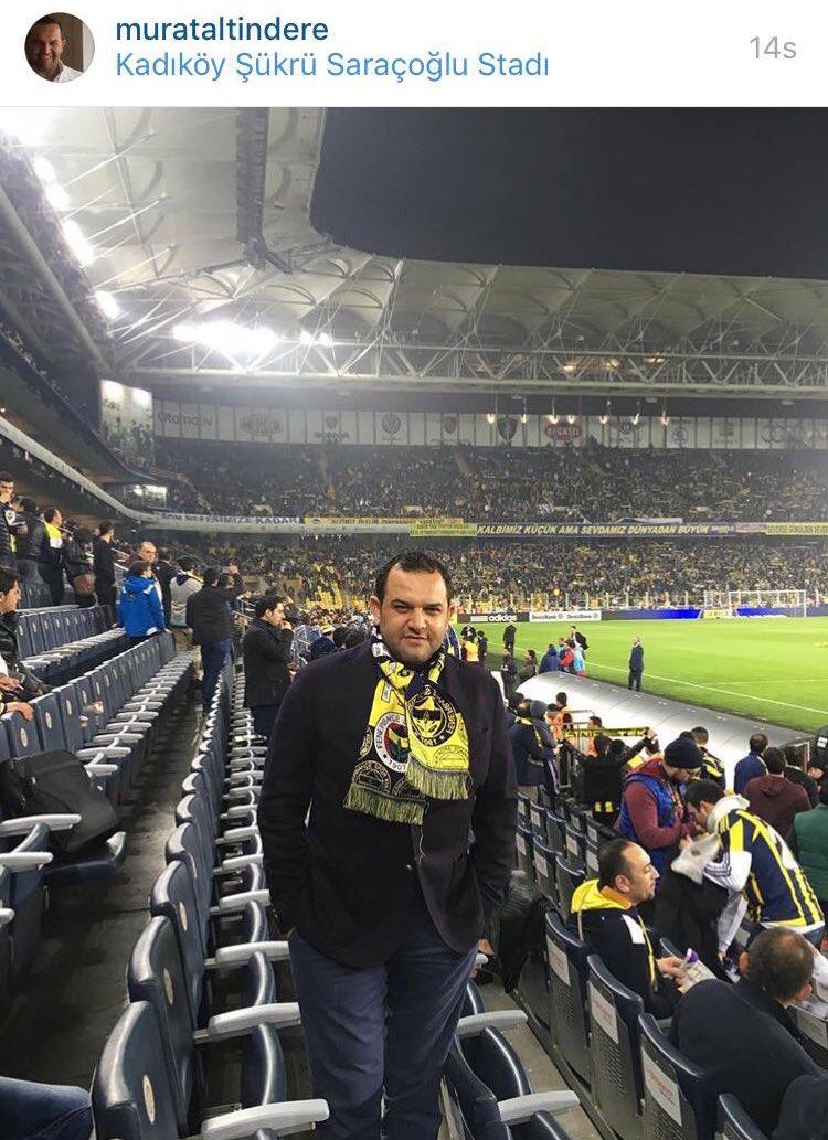 Yöneticimiz(?) Murat Altındere, Yorum sizin... https://t.co/HieT1HcPan