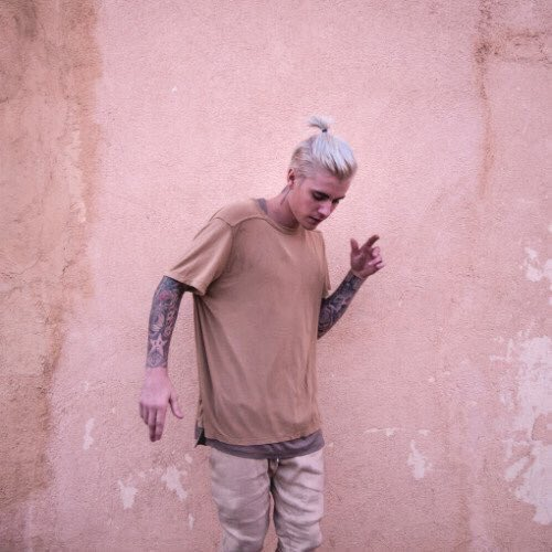 Happy Birthday Justin Bieber  22ND