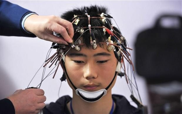 Scientists discover how to 'upload knowledge to your brain' https://t.co/mmVGbs2zd0 https://t.co/KmImFlopM7