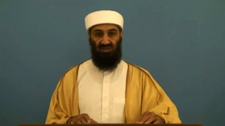 Bin Laden left $29 million fortune to 'fund global jihad'