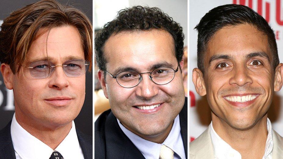 Exclusive: Brad Pitt's Plan B, Disney team for true life immigrant tale 'Dr. Q'