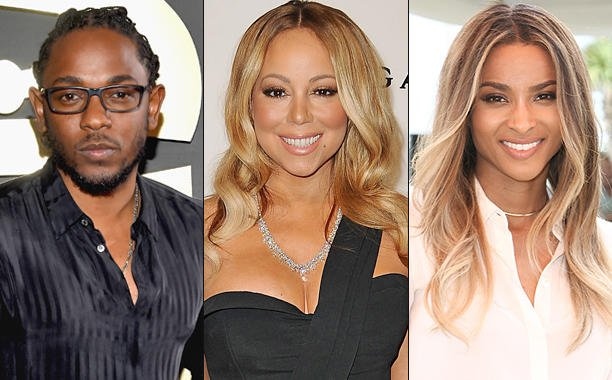 Kendrick Lamar, Mariah Carey, Ciara to play EssenceFest 2016: