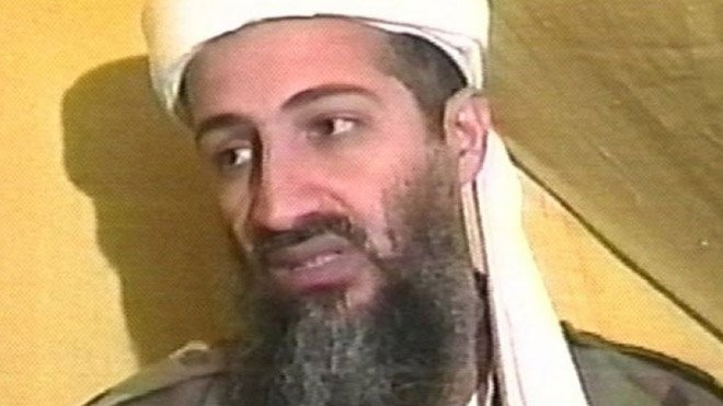 Bin Laden claimed $29M fortune, wanted it used 'on jihad'