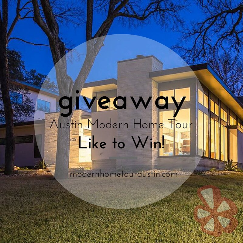 Want to tour the most stunning houses in #ATX? RT for a chance to win tix to #modernhometourATX @modernhomesATX https://t.co/HtHDRnlp38
