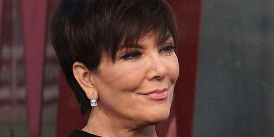 Kris Jenner says O.J. Simpson called her right after Nicole Brown Simpson's murder