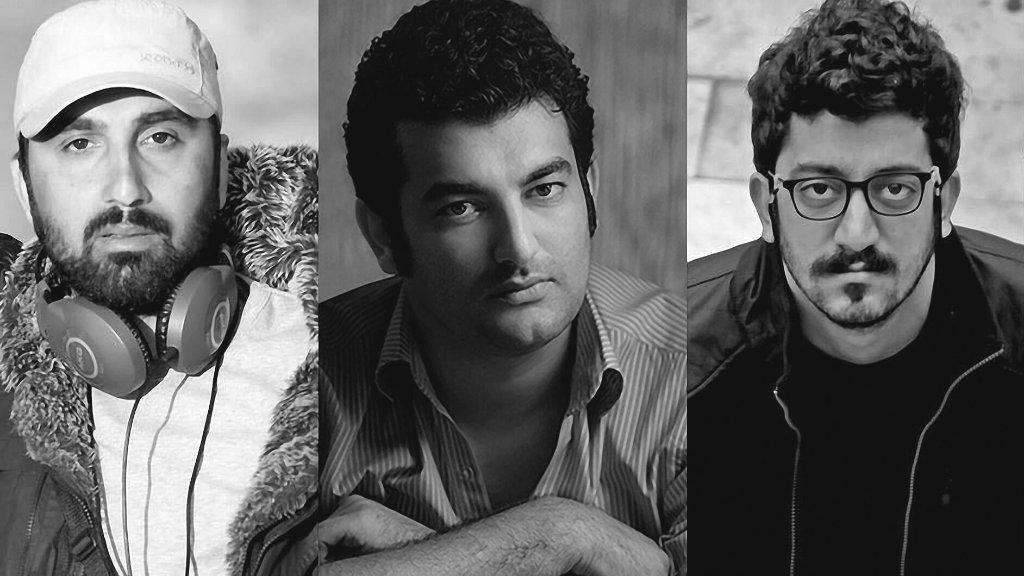 RT @amnesty: #Iran: Tortured filmmaker & 2 musicians face imminent arrest. Crackdown on artists MUST end! https://t.co/lPtQcJqtJG https://t…