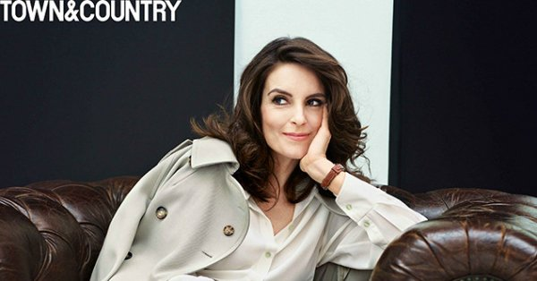 Why Tina Fey will no longer answer the question,
