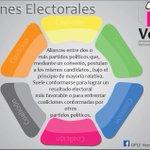 ¿Qué son las coaliciones electorales? #EleccionesVeracruz @ople_Ver https://t.co/6Rp4rSdvKp
