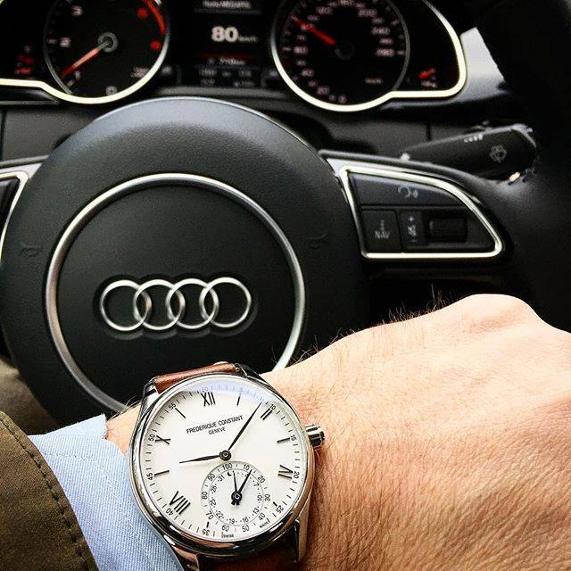 The always on-time Horological Smartwatch of Frederique Constant is undeniable the perfect… https://t.co/6QnOH7Pwk2 https://t.co/lv6czY8Sgy