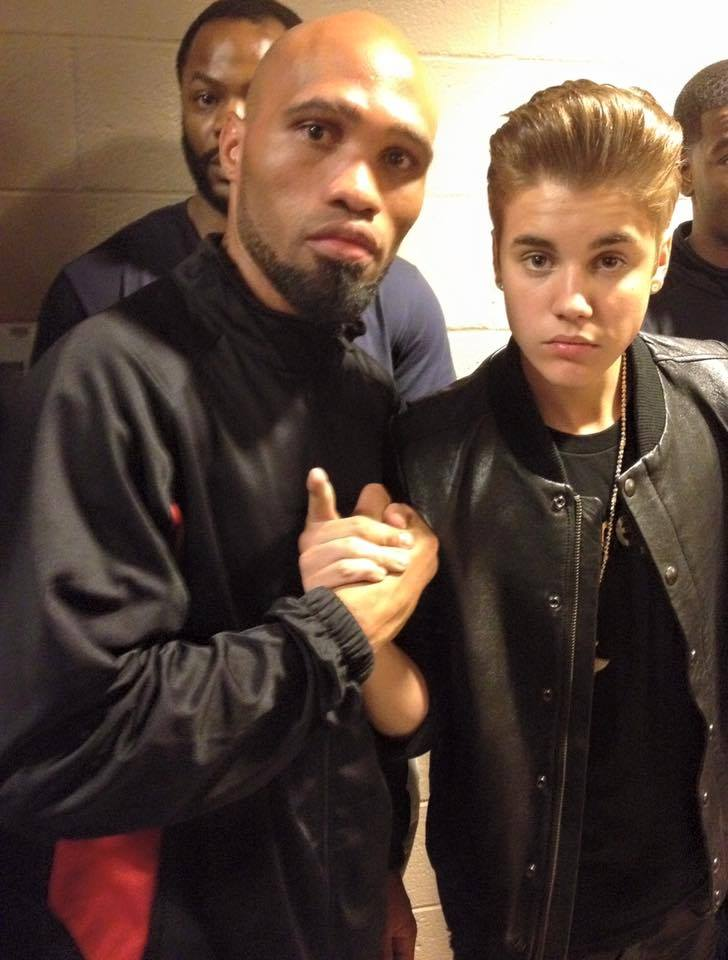 Happy Bday Justin Bieber https://t.co/kDX5xayhva