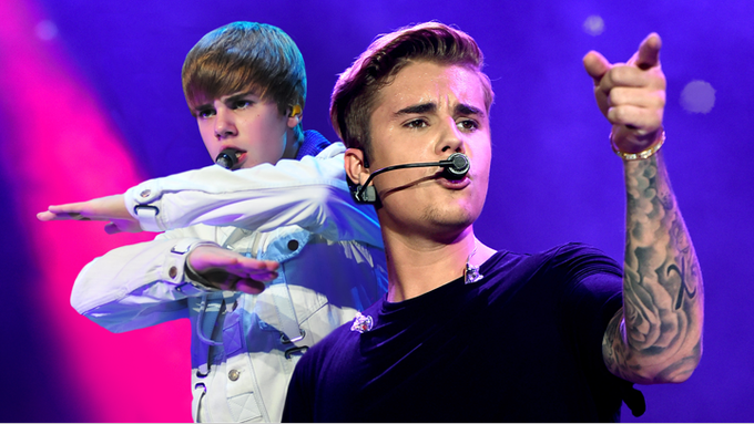 Happy birthday Justin Bieber! Here are his greatest award show performances