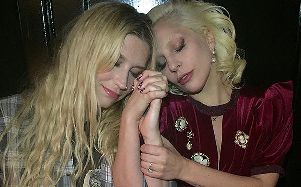 Lady Gaga wishes Kesha happy birthday with sweet message: