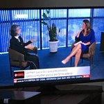 Ótima entrevista da ministra Carmen Lúcia à Christiane Pelajo. Boa sorte pras duas nas novas funções #STF #Globonews https://t.co/xqW6FU88wk