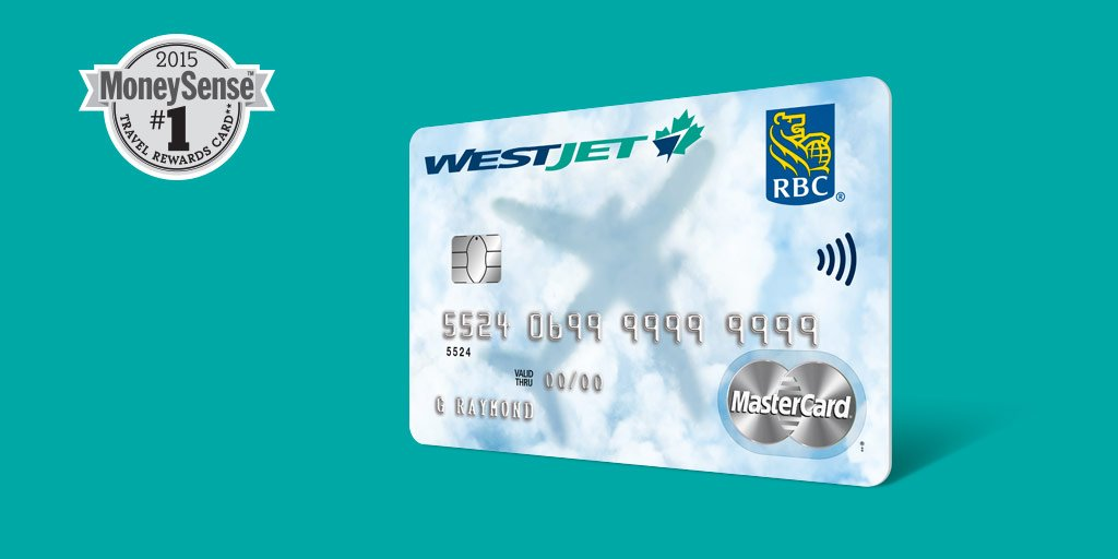 WestJet RBC World Elite MasterCard companion vouchers can now be used anywhere we fly. More: