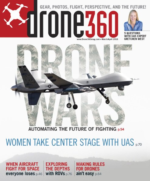The first issue of the new @Drone360mag has arrived. Read our write-up from last week: https://t.co/mDhu4umW94 https://t.co/uqyIEaSwa0