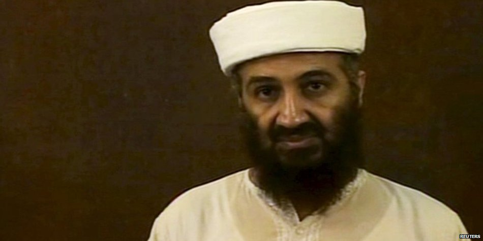 Osama Bin Laden left $29m in his will