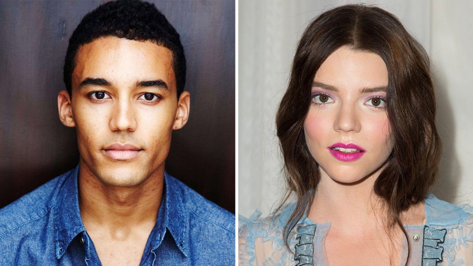 Exclusive: Young Barack Obama film casts Devon Terrell, 'The Witch' star Anya Taylor-Joy