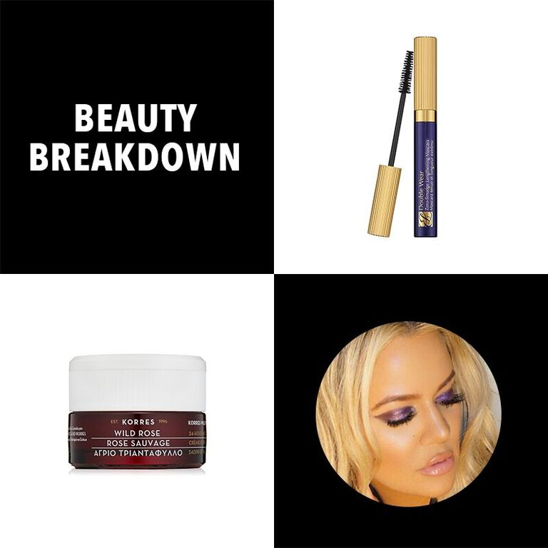 This Kocktails glam by @jOYCEBONELLi is the shit! Read her beauty breakdown on khloewithak! https://t.co/huF7OfH9g1 https://t.co/Ju67IWvn42
