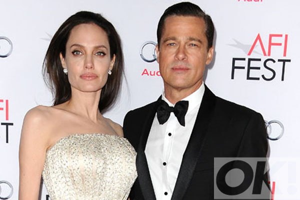 Brad Pitt and Angelina Jolie's London mansion has been flooded – 1 MONTH after moving in: