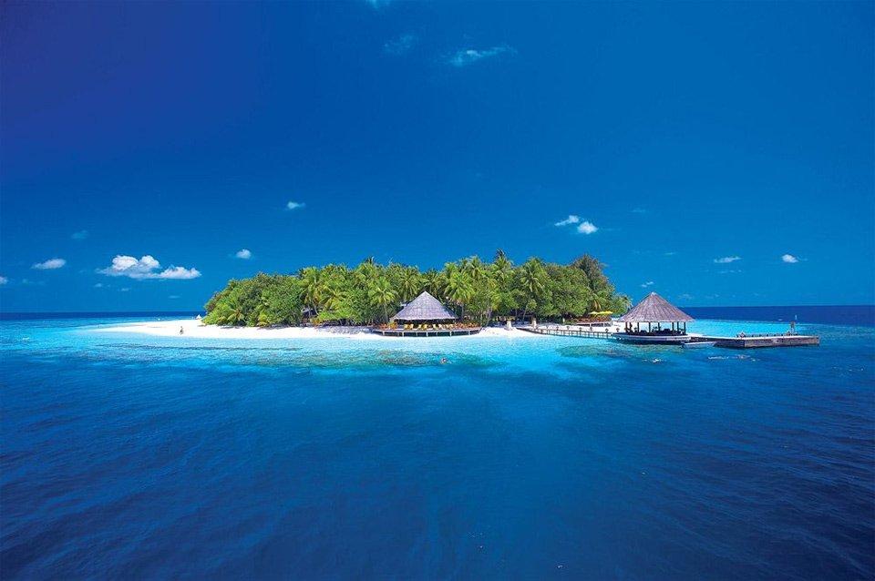 Private Island, #Maldives | Photography by ©Angsana Ihuru https://t.co/dUGhmdoMjj