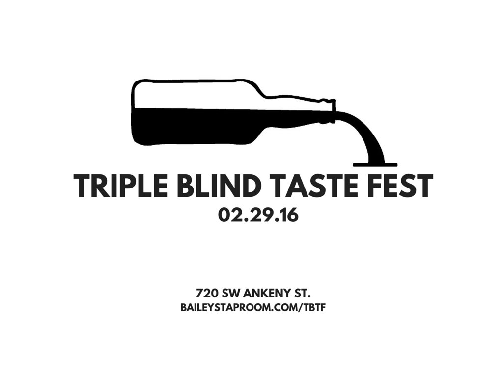 Triple Blind Taste Fest results are in + a list of the beers you drank! #BrewedOregon #3XIPA https://t.co/YQQIWzMSvF https://t.co/rwuTCpcKSF