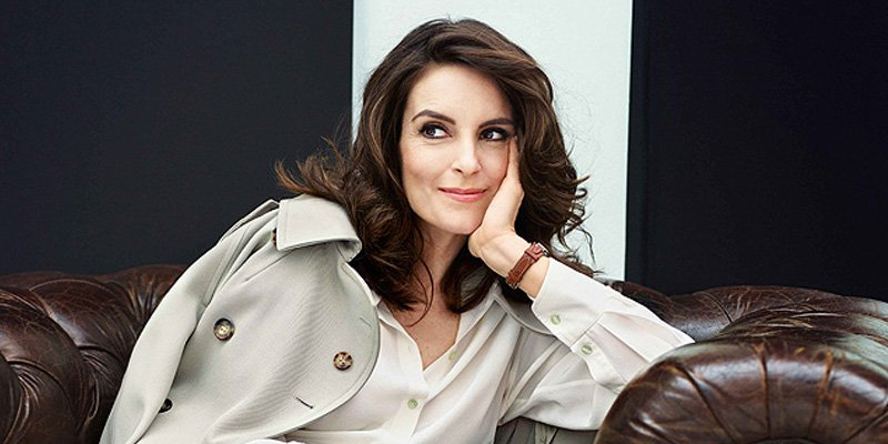 Tina Fey says it's a 'terrible time' for women in comedy