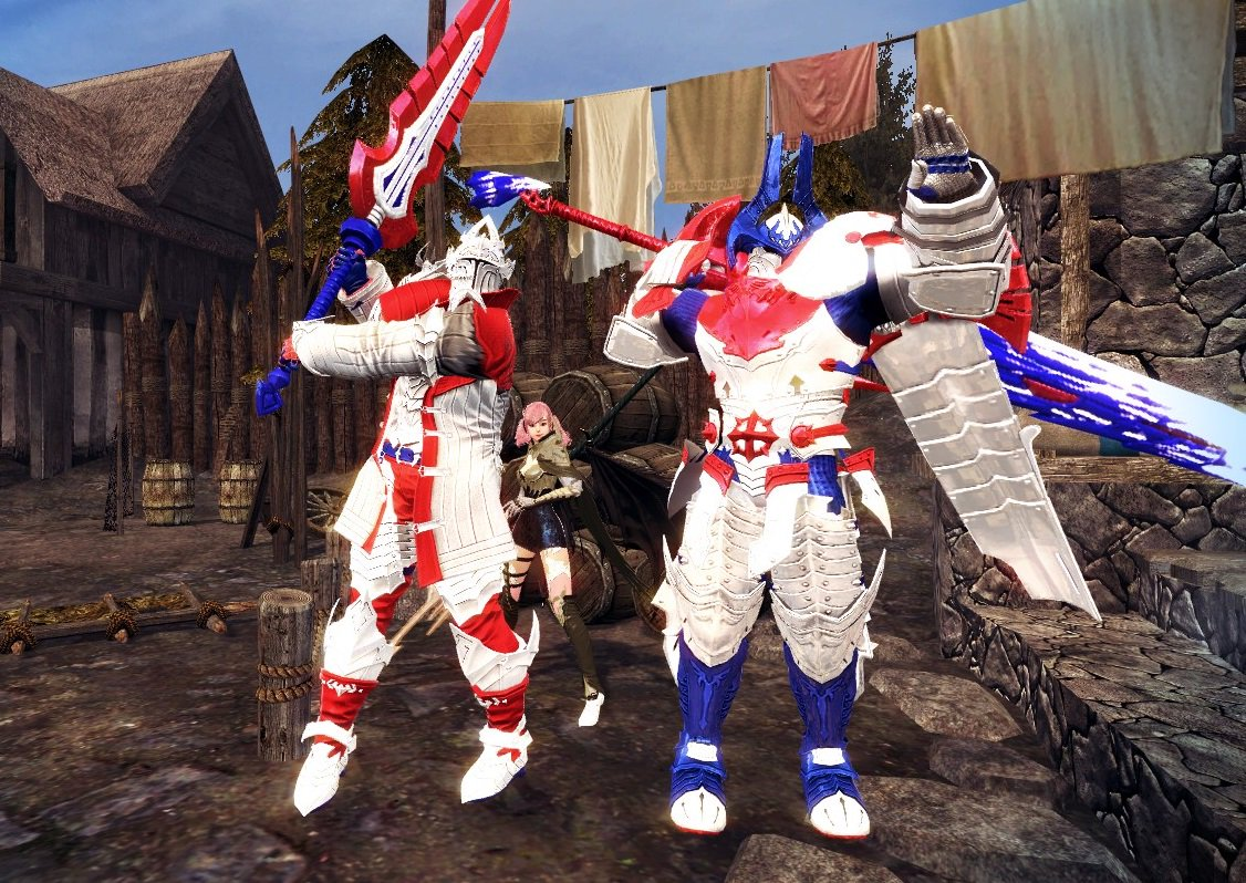 Vindictus twitter march 2016 gamescoops your games feed vindictus thanks to m4d max and hellzboy for letting me take a quick screenshot vindictus armorgoals httpstwly8pof1yl negle Choice Image