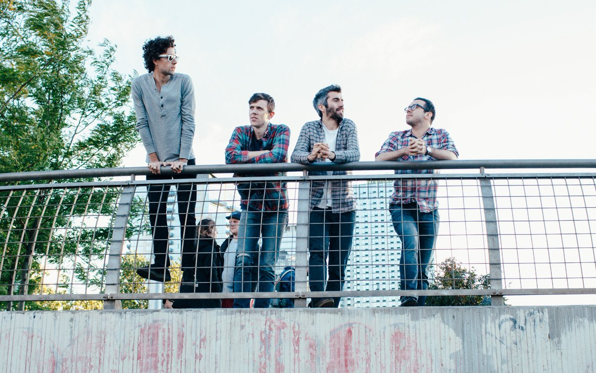 Just-in, APR 15 & 16 -- 2 NIGHTS of @TokyoPoliceClub / Ticket info at https://t.co/1wi9H4iqca #hamont https://t.co/XWlHRt4xSz