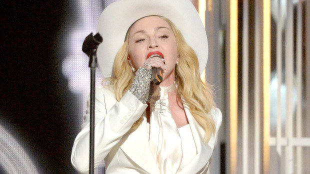 Madonna in Auckland: Five reasons why Madonna is still the Queen of Pop https://t.co/iUd0f78OSs https://t.co/L2XtJS3M42