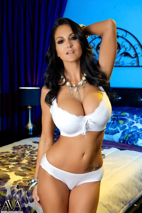 1 pic. For the awesome @AvaAddams fans we have, here's something we know you'll enjoy!  https://t.co/ZCLzKLeKvA