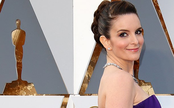 Tina Fey mocks Oscars speeches: