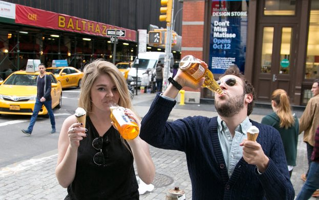 Manhattan Just Decriminalized Public Drinking! Here's What It Means for You: https://t.co/xaEplR1LGd https://t.co/3jJE44XuVD