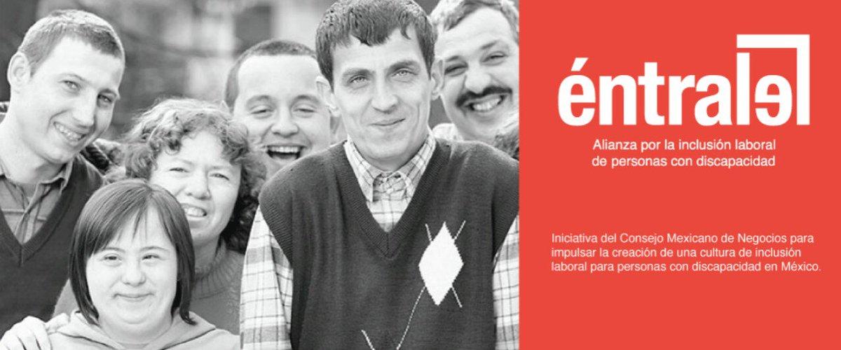 """#FOTO Hoy estaré como Speaker en el evento d/lanzamiento d/""""Éntrale x #InclusiónLaboral p las P/c Discapacidad. #XGL https://t.co/svNg5JIOzq"""
