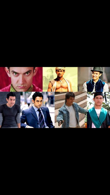 Advance Happy Birthday to my fave Bollywood actor Sir Keep on inspiring us.   DANGAL ONLY ON XMAS