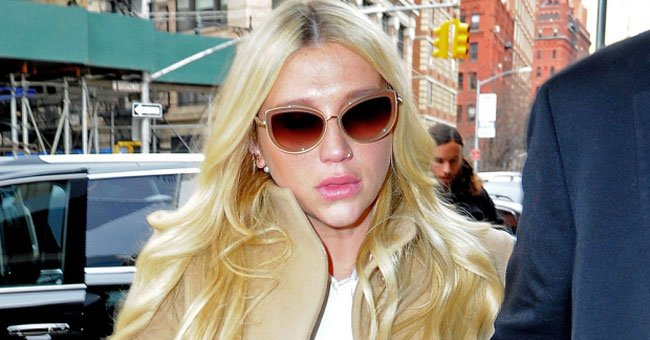 Another celeb just revealed sexual abuse in wake of Kesha news...