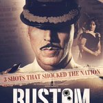 First poster of #Rustom. https://t.co/qU3EdeSdHq