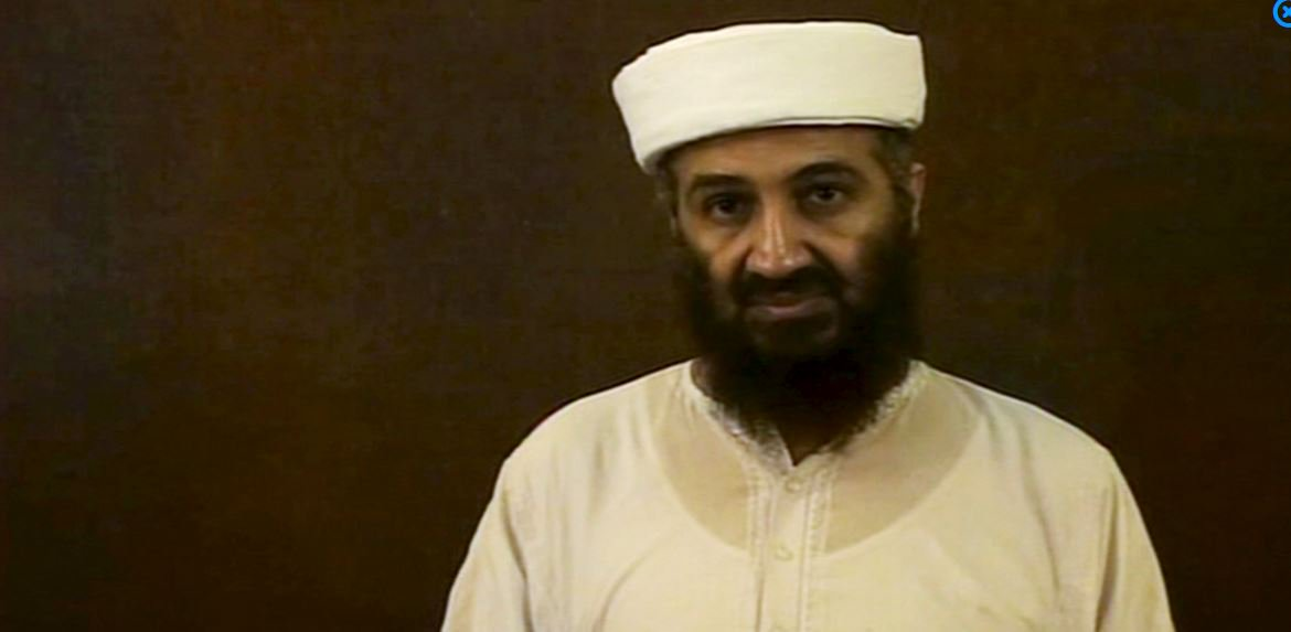 Bin Laden letter released by US suggests he left $29m for al-Qaeda