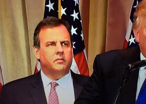 I think I figured it out, guys. Chris Christie is now the seventh horcrux. #FreeChrisChristie https://t.co/GdTBbc8brT
