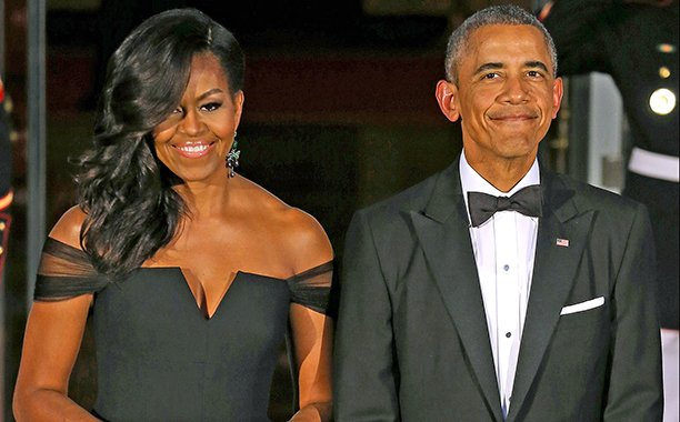 Barack and Michelle Obama will be keynote speakers at SXSW: