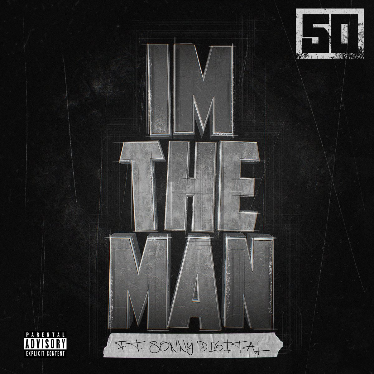 NOW PLAYING I'M THE MAN on @iTunes : https://t.co/0IOjqFAC1Q https://t.co/LFLZ0E8Bf1