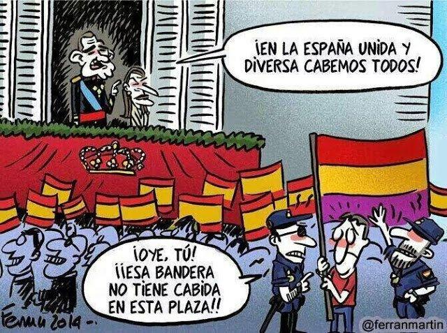 No olvidamos #LuchaXlaRepública https://t.co/lHG71CA4Iu