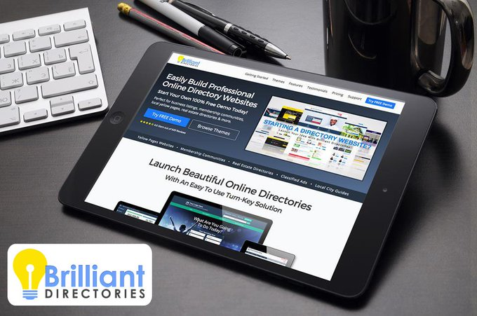 Check out what's new at Brilliant Directories!