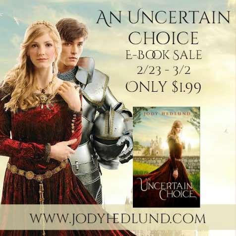 LAST day to get 1st book in series, AN UNCERTAIN CHOICE on SALE! Only $1.99. https://t.co/hqcFjZVbgP #YALit https://t.co/mUdfBq2vVQ