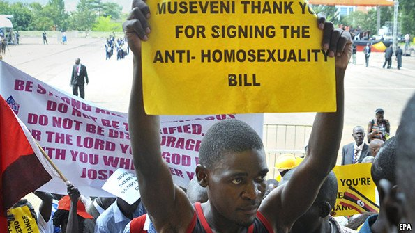 Many people need to fight for gay rights. But not technocrats in the World Bank