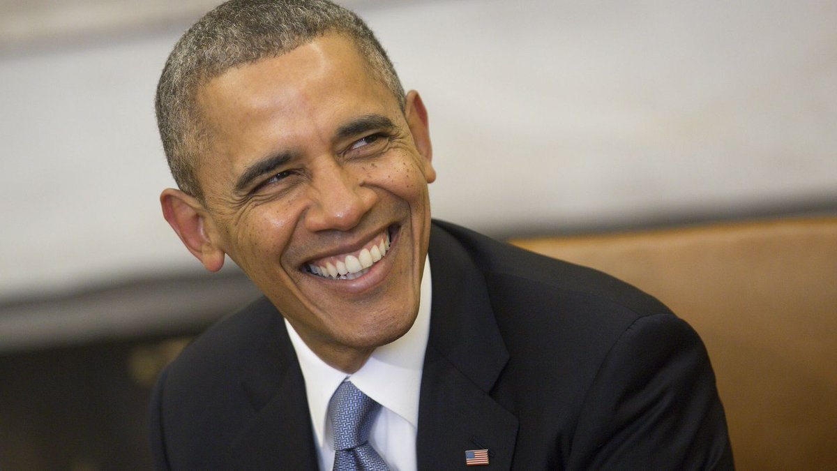 Here's Who Will Be Playing Young Barack Obama In Indie Drama Barry